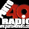 ¡Bienvenidos a la nueva web de Punto40Radio!