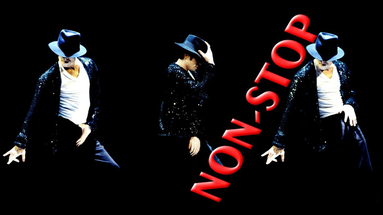 Decada del pop NON-STOP